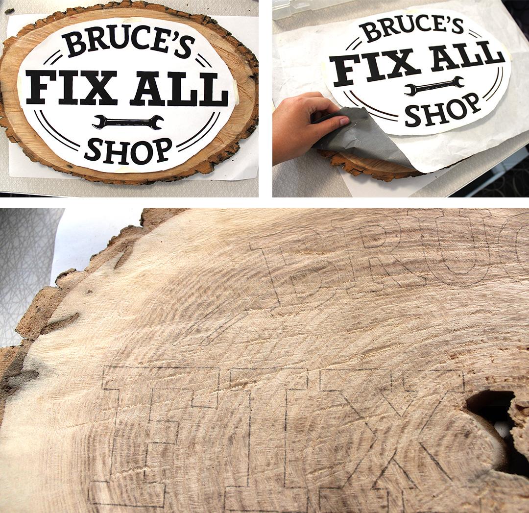 step-two_transfer-design-onto-wood-burn